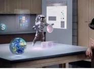 HoloLens之父:未来智能眼镜将取代智能手机