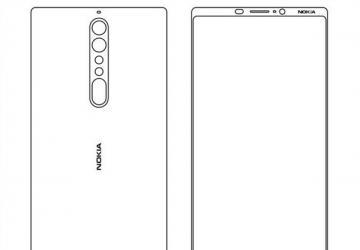 侃哥:Nokia8未老先衰 Nokia9欲后发制人