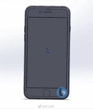 侃哥:不止iPhone 8看脸 iPhone 7S或同样支持Face ID功能