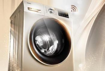 浅谈烘干功能的洗衣机  8090后的第一台洗烘一体机