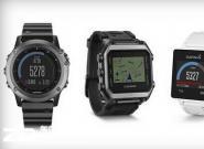 支付功能加持 Garmin全新健身智能手表更具竞争力