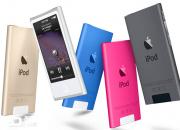 苹果又一产品退出历史舞台-iPod nano 6