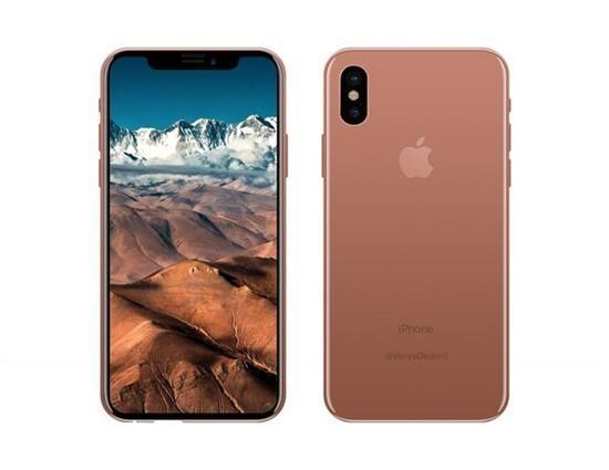 科技来电:郑州富士康正打包iPhone 8运往国外,大部分还要回来