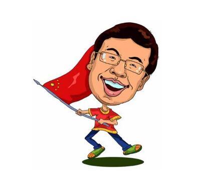 科技圈大佬们的英文水平 雷军刘强东被网友开玩笑