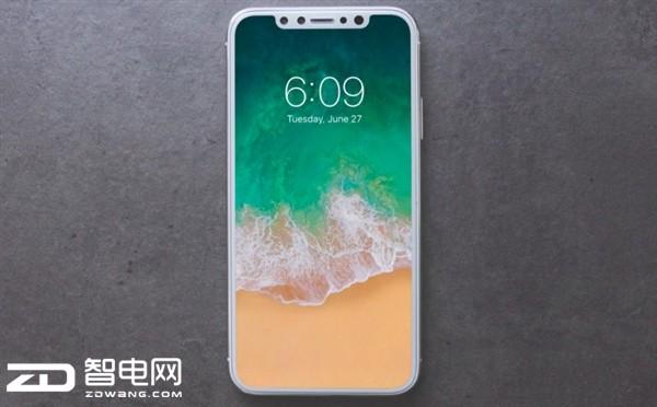 科技来电:iPhone 8发售延期到10月,不过7S应该会现货