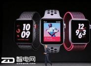 Apple Watch 3与Ionic:谁是市面最佳智能手表