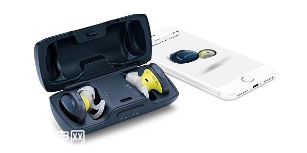 继AirPods后 索尼、Bose也分别推出了无线耳机 可这造型...
