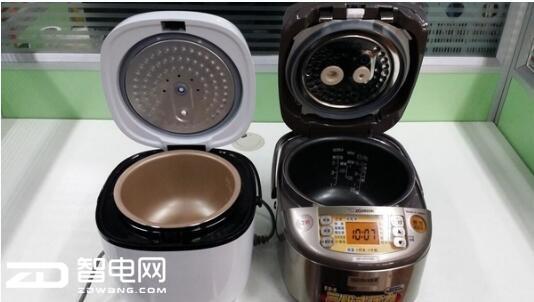 从电饭煲消费 窥探中国与日本制造的差异