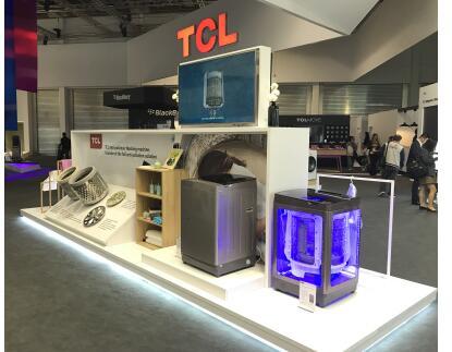 金九银十   TCL冰箱洗衣机为新婚幸福加分