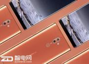 国产手机承包的中国市场    诺基亚想凭借Nokia 9来突破?