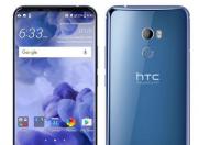 又一全面屏搅局者 HTC U11 Plus下月2号正式发布