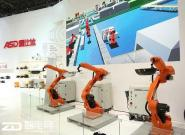 匠心・智造――国产机器人助力五金行业转型升级