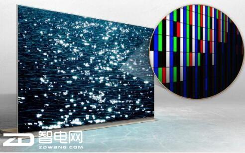 大屏超薄平板电视 13万元的创维77W8OLED电视是首选