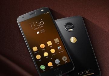 """科技来电:Moto Z 2018正式发布:""""全套""""9999元"""