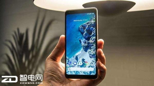 谷歌又被猪队友坑了,LG提供的Pixel 2 XL屏幕频出问题