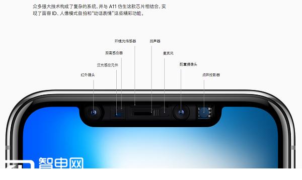 "iPhone X来了 也许有""刘海儿""的iPad也不远了"