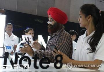 科技来电:印度手机三季度报告:小米即将超越三星问鼎第一