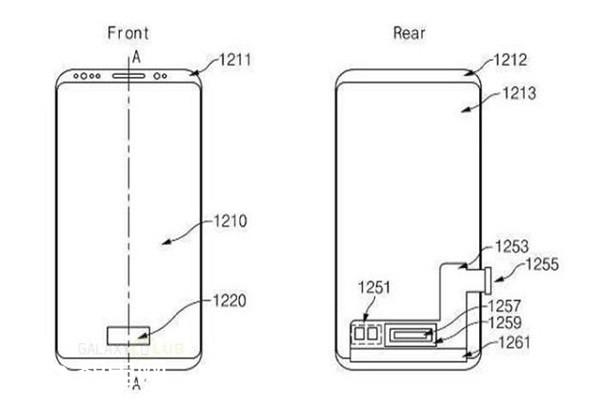 三星S8热度未减 全新设计的S9已经浮出水面