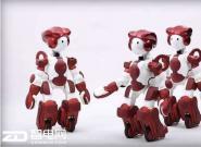 迎接2020年奥运会 日本将推出多语种机器人服务