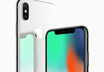 科技来电:iPhone X十周年产品 果粉一机难求