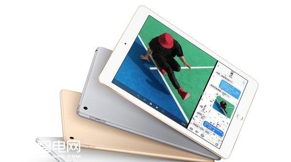 苹果将在2018年年底 推出新款iPad