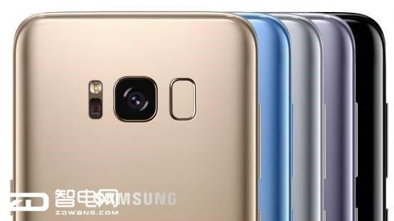 继承Galaxy S8设计风格 三星Galaxy A7亮相