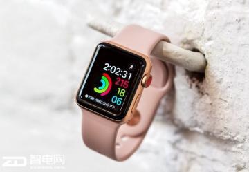 科技来电:Apple Watch 3有电话功能 但无法使用