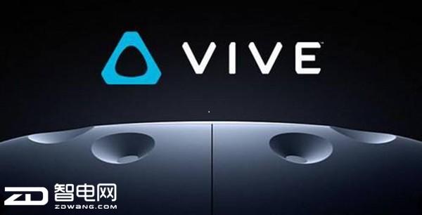 迎来全新交互体验 HTC VIVE推出VR阅读平台
