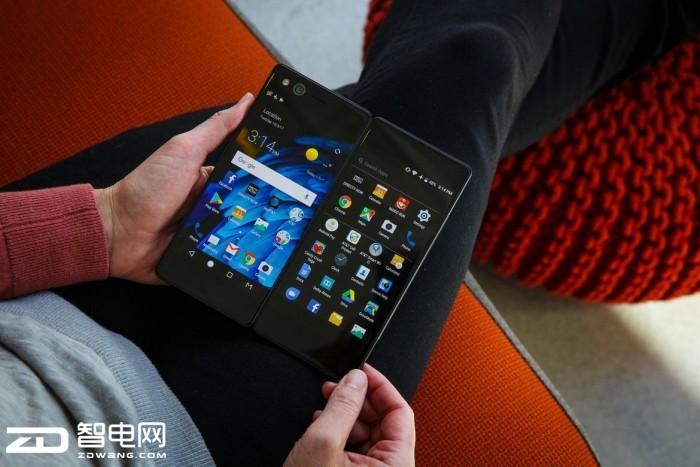 科技来电:除了全面屏 智能手机下一站通往哪