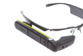 Vuzix M300智能眼镜扩大范围 支持AR平台