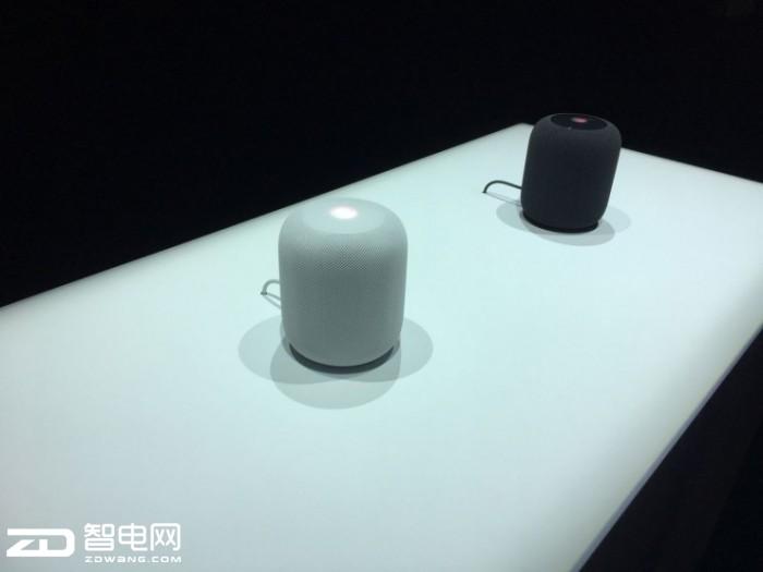 HomePod智能音箱将推迟 苹果新品又跳票
