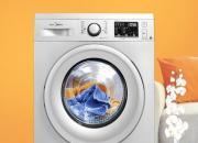 冬季洗衣清新自如 有洗护合一滚筒洗衣机帮你忙