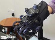 创世纪VR设备 HaptX推出HaptX Gloves手套
