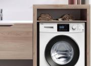9公斤TCL滚筒洗衣机 一机搞定满足未来十年所需
