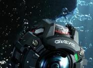 卡西欧GZE-1运动相机发布 50米防水/4米防震