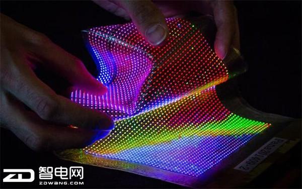 科技来电:苹果看重Micro LED屏幕到底哪好?