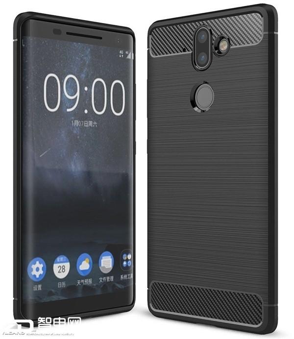 侃哥:画面太美不敢看 三星S9真机渲染图曝光