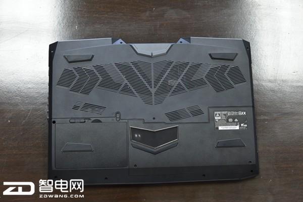 超级战神ZX8-CP5S1 强势登场   神舟新品分分钟被秒空
