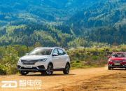 实力派互联网SUV荣威RX3上市 颠覆十万级SUV用车体验