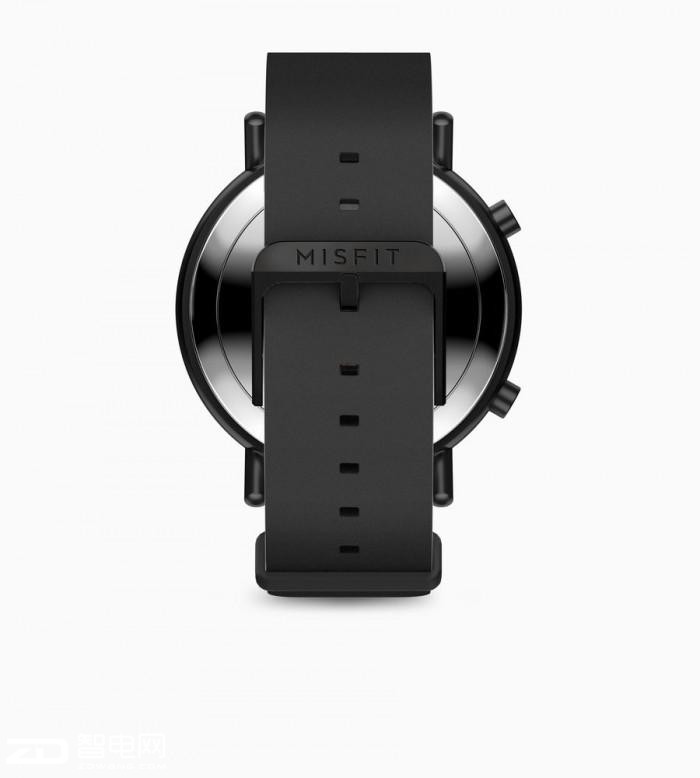 Misfit推智能手表Command:时尚外观+智能核心