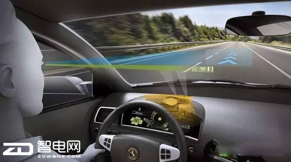 沉浸式体验 利用AR与VR开启自动驾驶平台