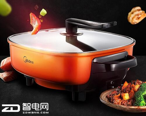 冬季最爱的美味 在家享受围炉火锅的乐趣