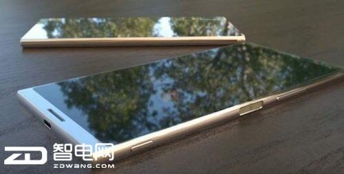 侃哥:索尼全面屏手机快来了 但充值仍需信仰