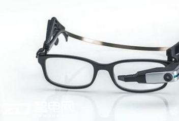奥林巴斯EyeTrek Insight EI-10智能眼镜正式面世