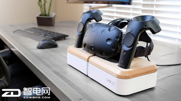 为兼容主流VR头显 VRGE推出对接系统