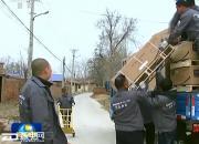 """央视点赞:海信空调助力天津""""煤改电""""项目 让温暖与蓝天共存"""
