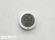 让你的房间更舒适 米家蓝牙温湿度计亮相