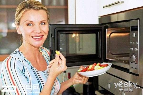 微波炉和烤箱有什么区别?买微波炉还是烤箱