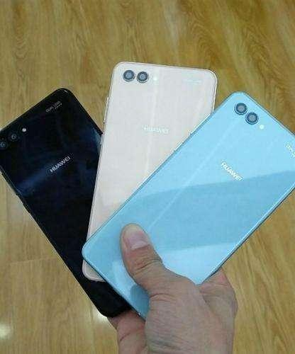 双十二手机又来一波  华为nova2s手机即将发布