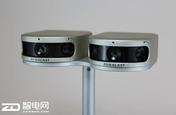 拥有5K画质 Altia推出新一代全景相机
